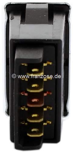 PH1 Power (electric window switch) 75043-2