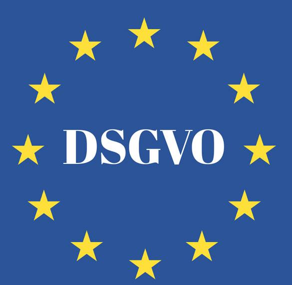 Franzose - DSGVO