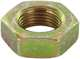 Counter nut M12 x 1, for the clutch cable. Suitable for Citron 2CV. | Artnr: 10084 | Der Franzose - www.franzose.de