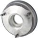 Drum rear, new part. 180mm diameter. Suitable for Citroen 2CV, AK, AZU, Dyane, ACDY, Mehari, AMI. The drum is supplied without wheel bearings. Or. No. 96995256 | Artnr: 12374 | Der Franzose - www.franzose.de