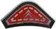 Steering wheel cover for 2-spokesteering wheel (reproduction) 2cv | Artnr: 18167 | Der Franzose - www.franzose.de