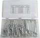 Cotter Pin Assortment, 555 pcs | Artnr: 20978 | Der Franzose - www.franzose.de