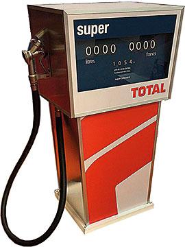 besin - super - BP - fuel