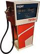 Benzin Total 2021