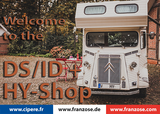 DS ID HY Traction Shop Der Franzose