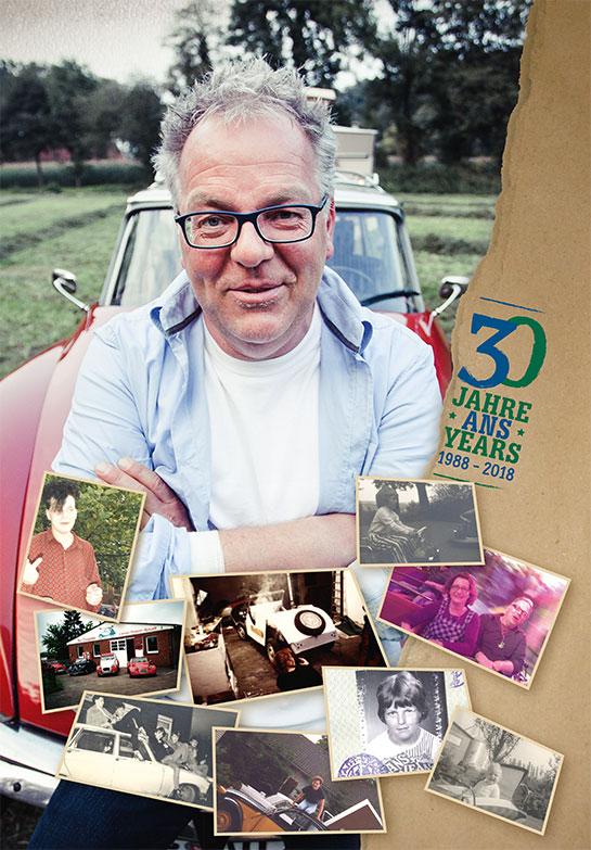 30 Years Der Franzose